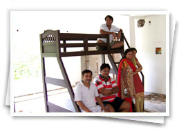 Special Schools India, Mentally Challenged Boarding School